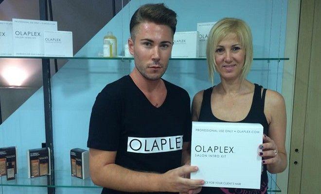 Η Beauty Editor του iLikeBeauty.Gr δοκιμάζει τη θεραπεία Olaplex! - http://blog.ilikebeauty.gr/olaplex-by-beauty-editor-ilikebeauty-gr/
