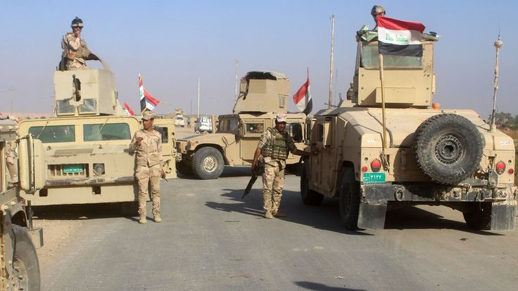 Iraqi forces recapture final IS-controlled town, Rawa https://tmbw.news/iraqi-forces-recapture-final-is-controlled-town-rawa  Iraqi forces say they have recaptured Rawa, the last town in the country controlled by so-called Islamic State.The move, which follows an offensive that began on Saturday, leaves the jihadist group on the verge of complete defeat in Iraq.A few small areas are all that remain under the militants' control in the country, after the larger town of al-Qaim fell last…