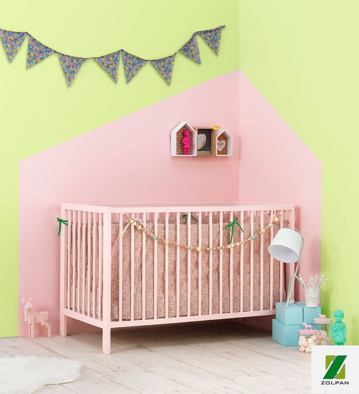 27 best Chambre d\u0027enfants images on Pinterest Child room, Baby