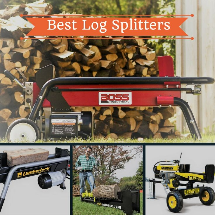The reviews and guide to the top 10 best log splitters that will make your work super easy. And we hope this will help to learn everything you need to learn before buying log splitters.