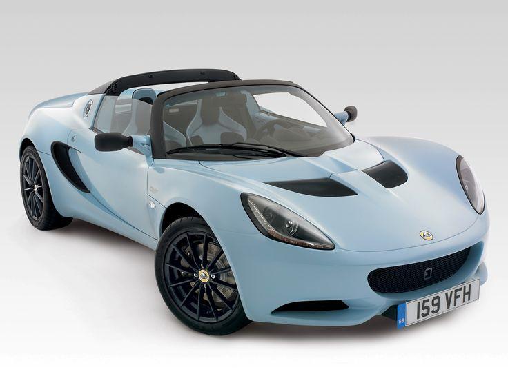 lotus elise club racer 201215