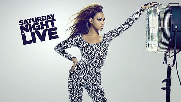 Saturday Night Live: Beyonce #SNL
