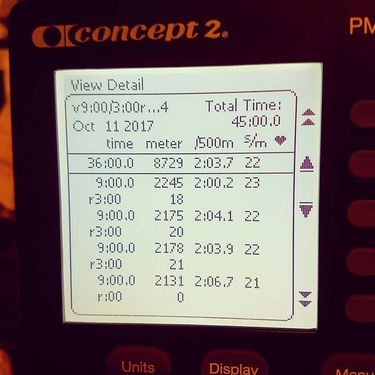 Tonight's workout on the rower. 4 rounds of 9 minutes 3 mins low rate 3 mins medium 3 mins low rate and 3 minute rest between rounds. Got a proper sweat on #rowingwod #365strength #buildinngmyengine #fitnessaddict #fitat40 #concept2 #concept2rower #insta #instagram #instagood