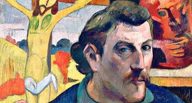 Paul Gauguin, peintre sauvage mort au paradis - LeTemps.ch