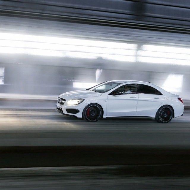 355 Best Images About Mercedes-Benz CLA-Class On Pinterest