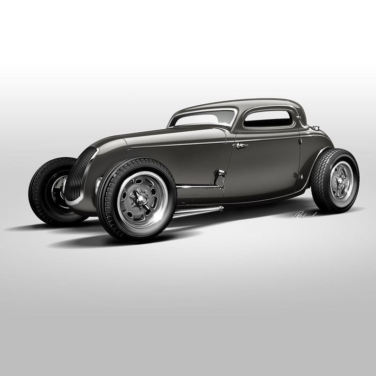 1087 best Hot Rods-Model 40 \'33-\'34 images on Pinterest   Rats ...