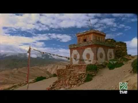 Documental-El Legado Perdido De Buda - Los Tesoros Perdidos Del Tibet