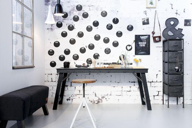 Woood op de vtwonen design beurs 2015 for Design buros essen