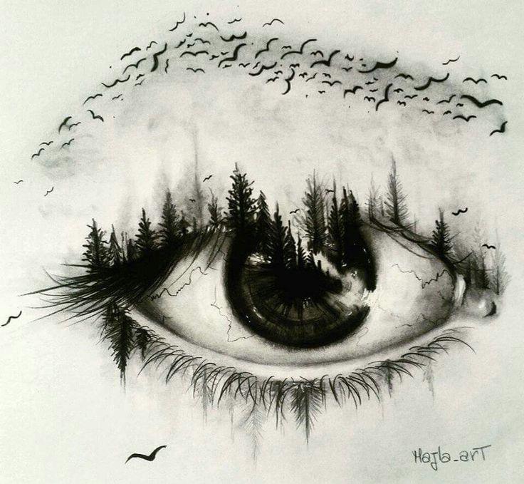 Italian artist Majla