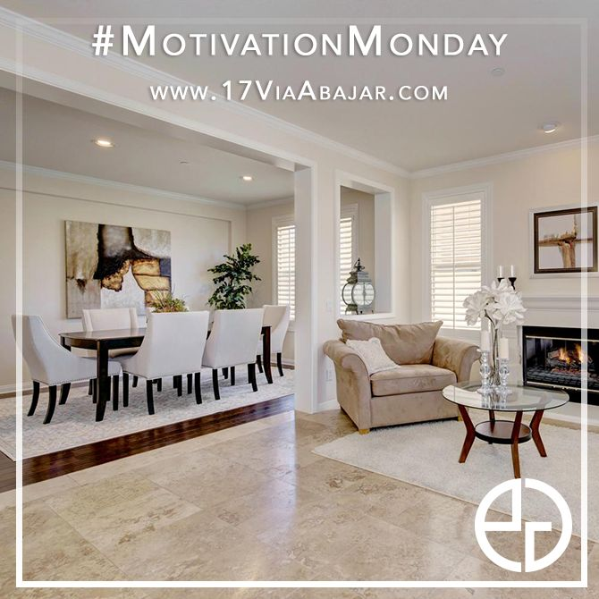 """#MotivationMonday: """"A house is made of bricks and beams. A home is made of hopes and dreams.""""  Make those #DREAMS come TRUE with this BEAUTY! #ForSale 