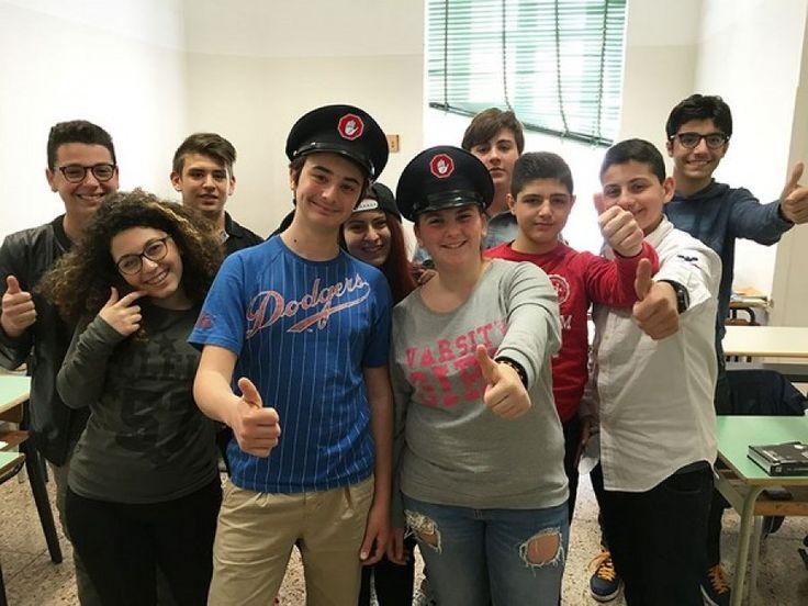 Studenti di Mabasta vincono bando per creare modello di «Scuola Debullizzata»