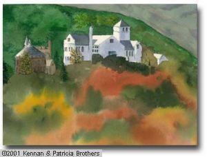 San Francisco Theological SeminarybyKennan & PatriciaBrothers