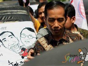 Barometer Berita Terkini, Abaikan Jokowi, PDIP Bakal Rugi Besar