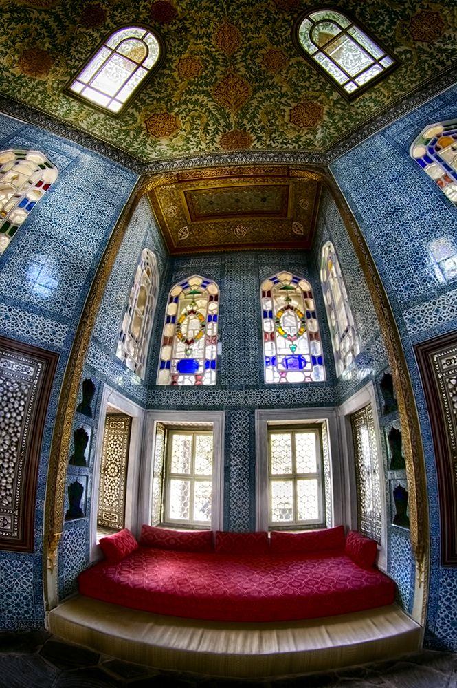 Istanbul Mosaic