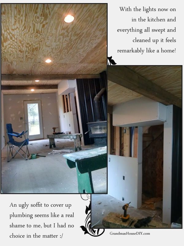 Diy renovate my house