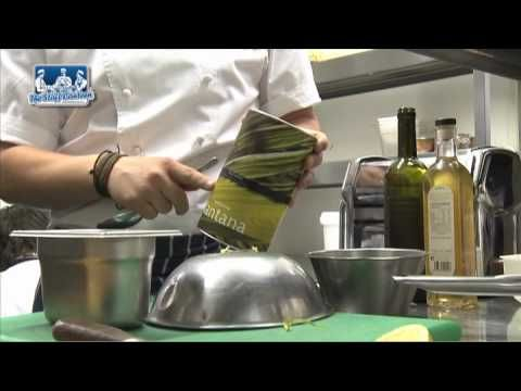 Agnar Sverrisson Chef Patron Texture Restaurant London