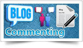 "Blogs are sources of information, answers and marketing. Our unique blog commenting service comprises of posting user generated content or ""comments"" in a variety of blogs. The main purpose of our service is to find high PR pages on the various blogs that allow this and comment on those pages, including your link and anchor-text. If you are looking for premium and affordable blog commenting services, then you have come to the right place."