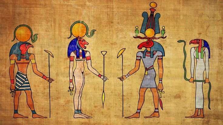 What does Egyptian Astrology reveal about you?