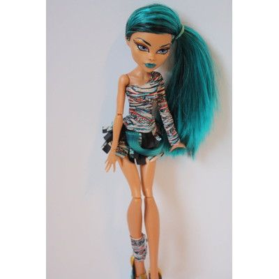 monster high poupeé - Recherche Google