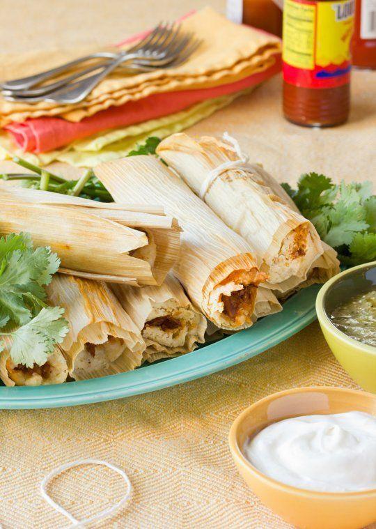 mississippi delta hot tamales recipe the o jays