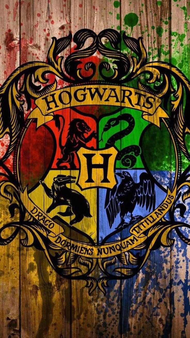 Gryffindor | Slytherin | Hufflepuff | Ravenclaw