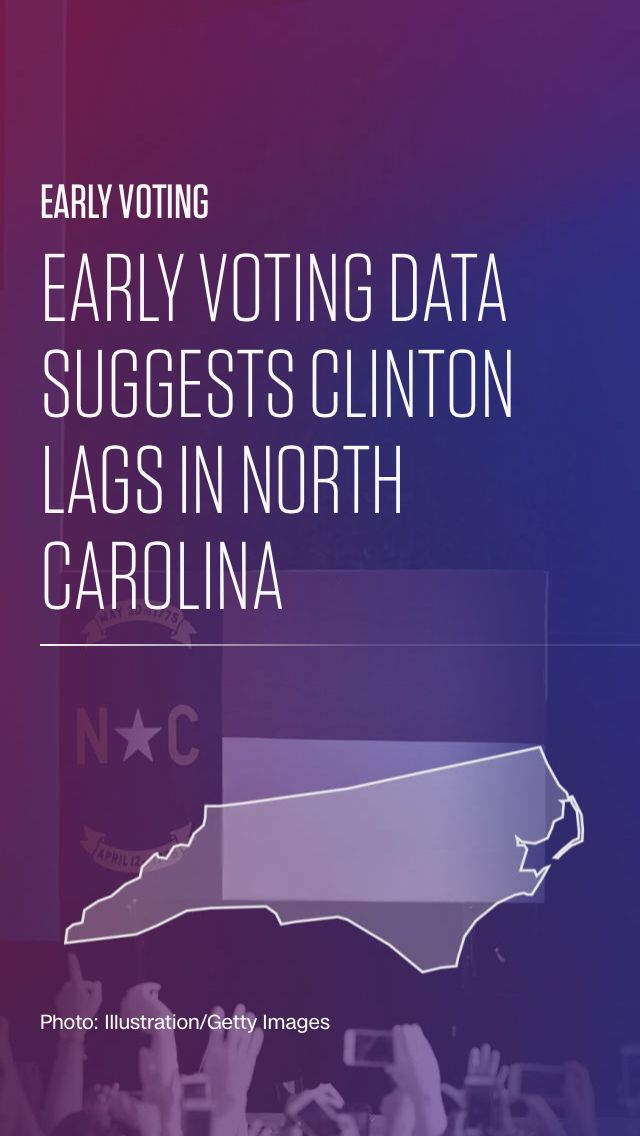 CNN Politics App: Get more exclusive data insights about the 2016 race.