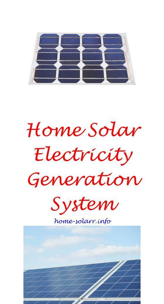 Besthomesolarkit Best Solar Home Garden S Diysolarsystem Panels For