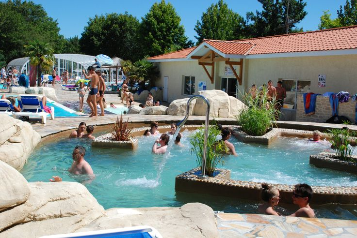 Camping Mayotte Vacances*****, Biscarrosse Lac