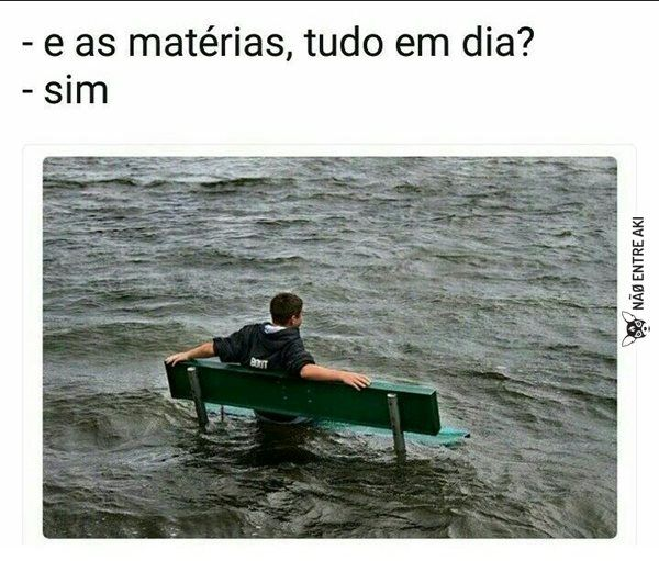 Tá tipo isso...