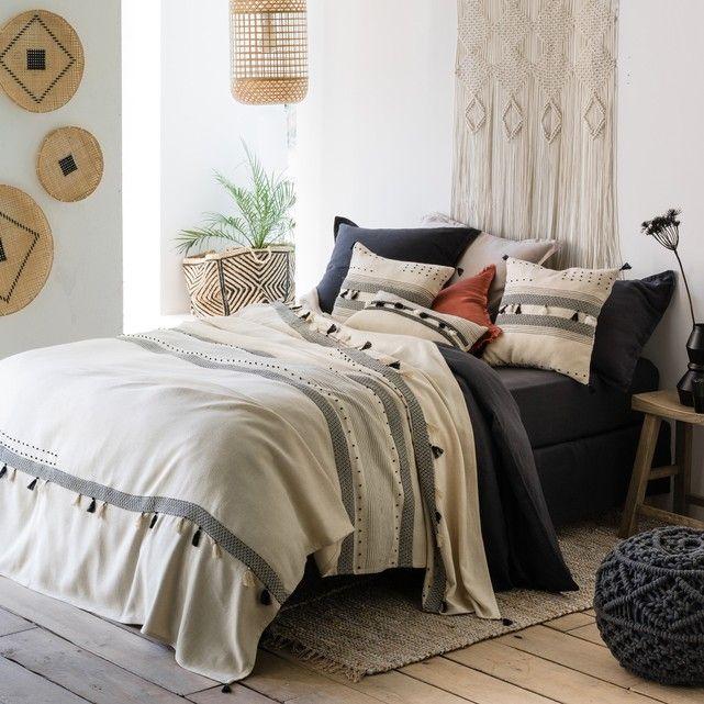 Tagesdecke Parfeto Bettuberwurf Einrichtungsideen Schlafzimmer