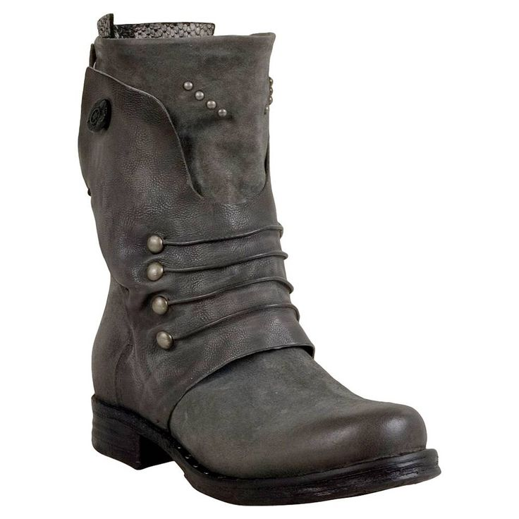 A.S.98 Sharini Women's Mid-Calf Boot