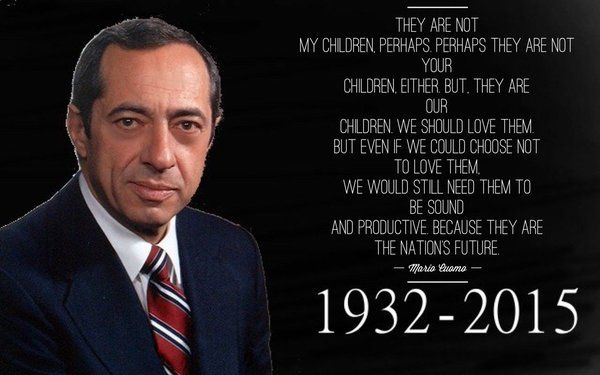Bruce Lesley (@BruceLesley)   Twitter   Mario Cuomo quote