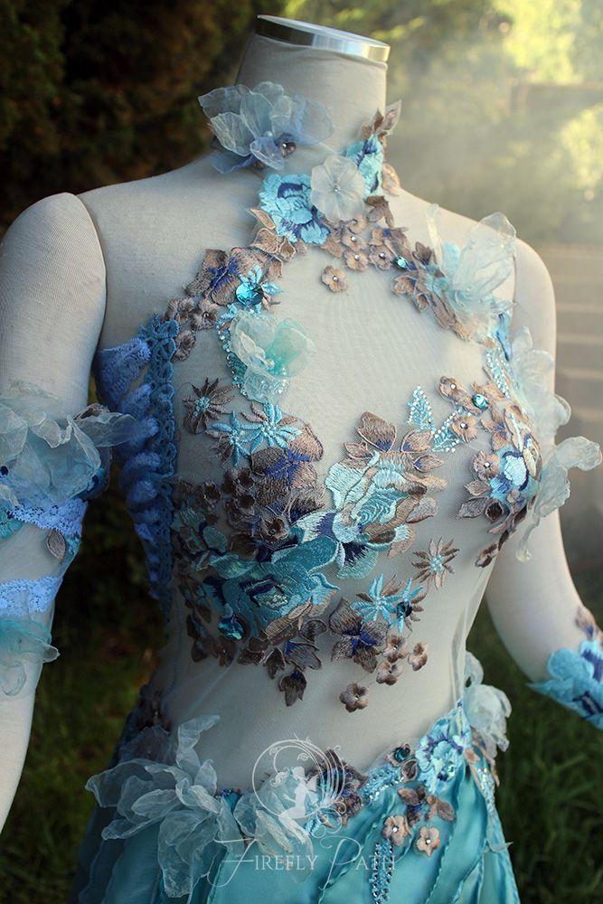 Water Sprite Dress
