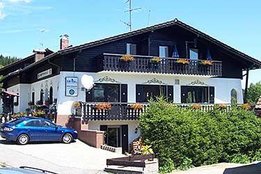 B&B Germany - Gaestehaus Am Berg B&B in Bayerisch Eisenstein Bavaria