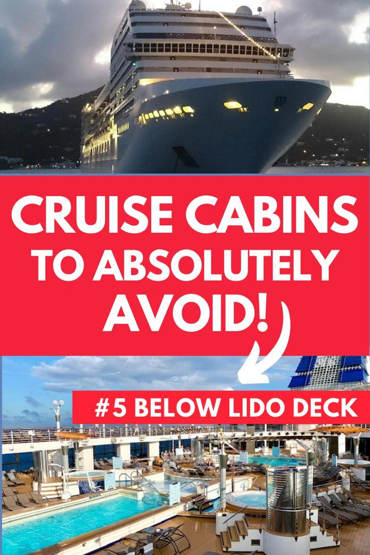 9 Cruise Ship Cabins To Avoid Life Well Cruised In 2020 Cruise Travel Cruise Ship Cruise Planning