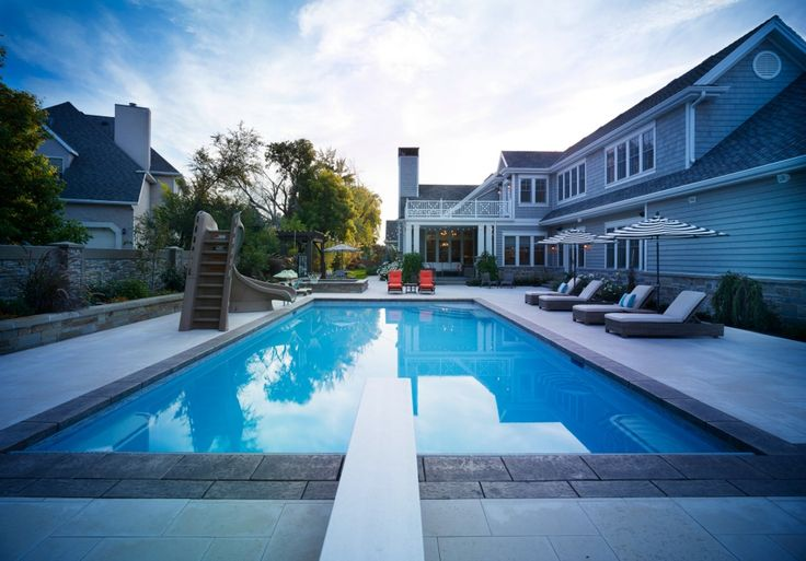 180 Best Pool Diving Boards Images On Pinterest Diving Board Swimming Pools And Pools