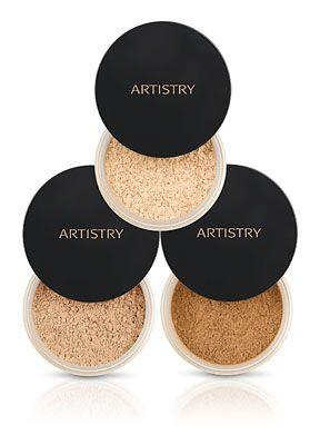 30 - ARTISTRY® essentials Mineral Foundation