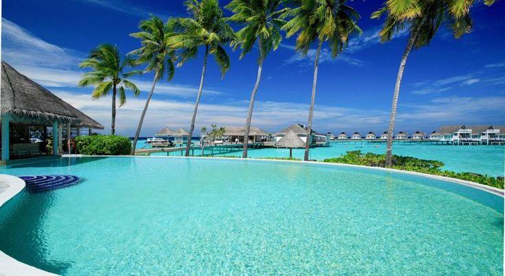 Unvergesslicher Luxus Urlaub auf den Malediven: 7 Tage im 5-Sterne Strandhotel mit All Inclusive, Beach Suite, Hausriff + Flug ab 2.191 € (statt 3.172 €) - Urlaubsheld | Dein Urlaubsportal