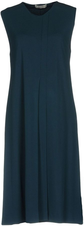 ALPHA STUDIO Knee-length dresses