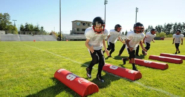 5 steps to train players how to give great effort | Youth Football | USA Football | Football's National Governing Body
