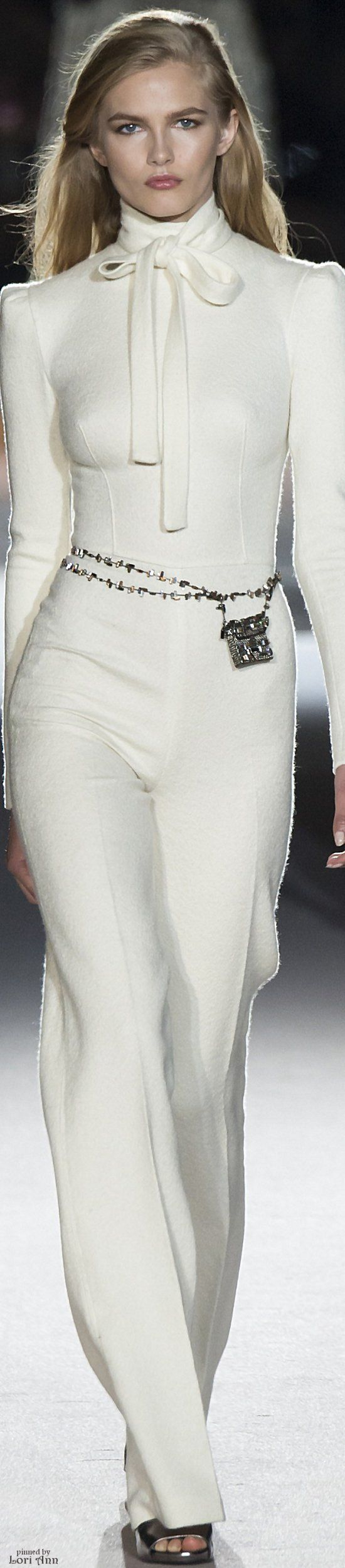 Ermanno Scervino Fall 2016 RTW