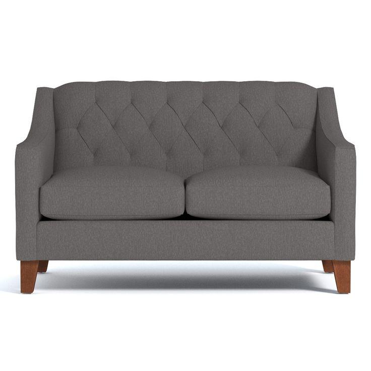 Best 25+ Apartment size sofa ideas on Pinterest | Sofa bed living ...
