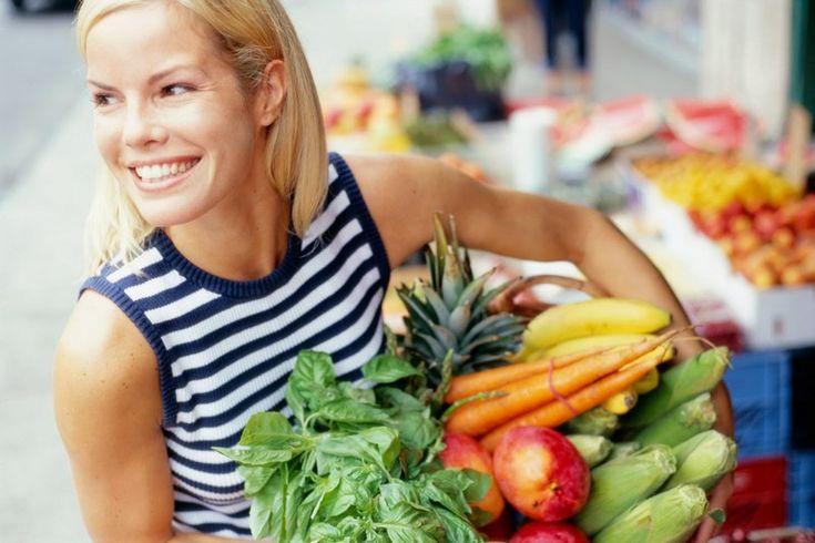 ТОП-7 продуктов для иммунитета: самые полезные продукты для вашего иммунитета