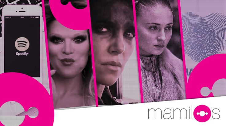 Mamilos#26 – O feminismo de Mad Max, Magnum, GoT e podcasts no Spotify