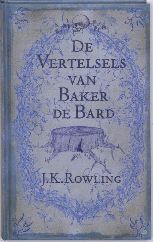 De vertelsels van Baker de Bard is het boek dat Albus Perkamentus naliet aan Hermelien Griffel om Harry Potter te helpen bij het vernietigen van Voldemorts gruzielementen. Het zijn vijf toversprookjes die door Hermelien uit de oorspronkelijke runen zijn vertaald, geïllustreerd door J.K. Rowling. Professor Albus Perkamentus voorzag de vertelsels van uitgebreide aantekeningen.