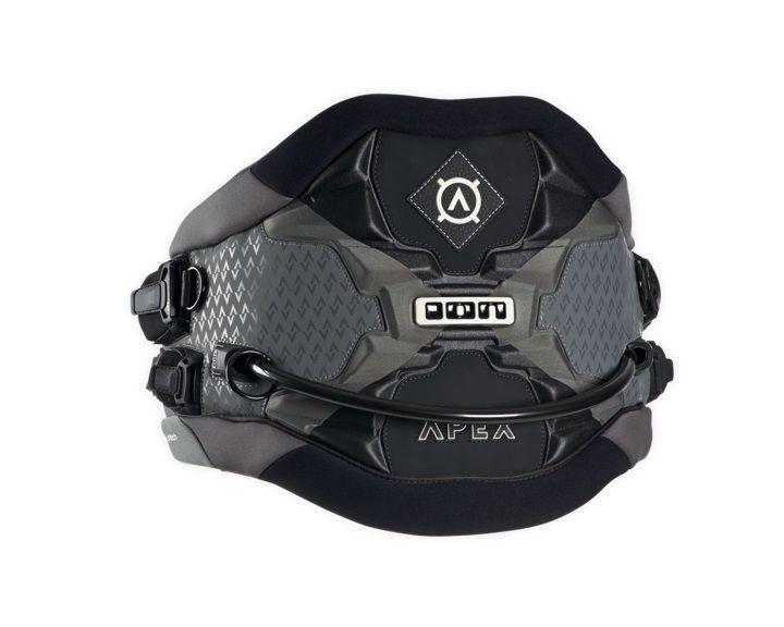 Ion Kite Waist Harness Apex SS15 Black