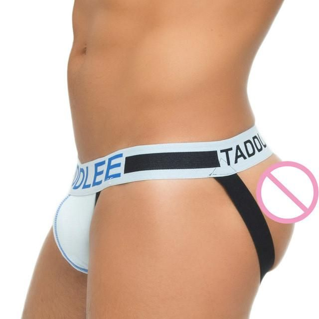 Thong Strings Low Waist Backless Buttocks