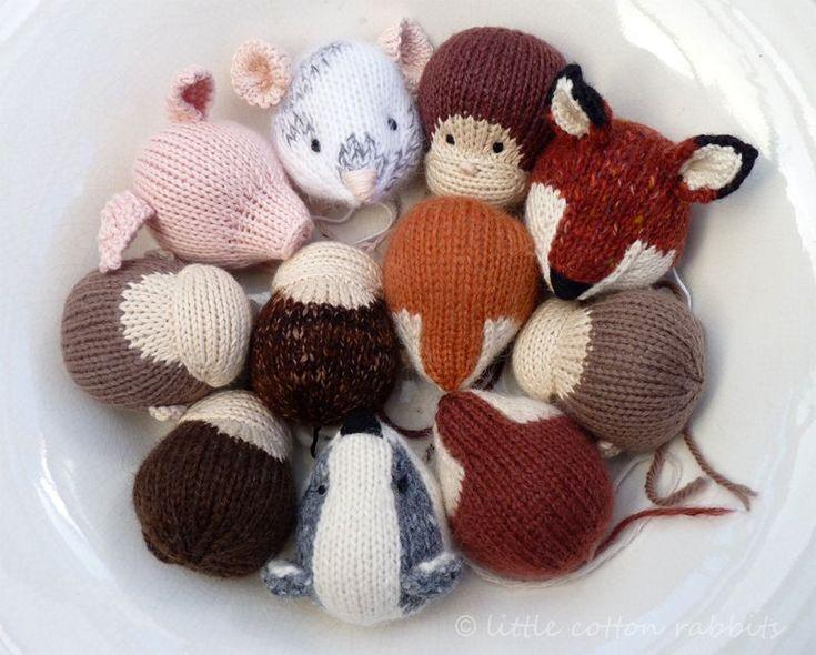52 best images about little cotton rabbits on pinterest