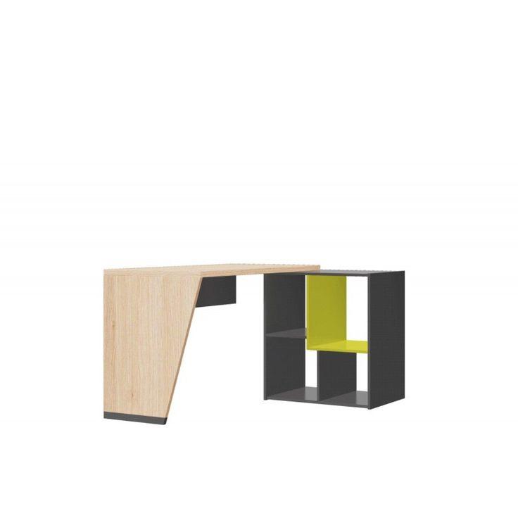 WOW 07 biurko z kontenerem