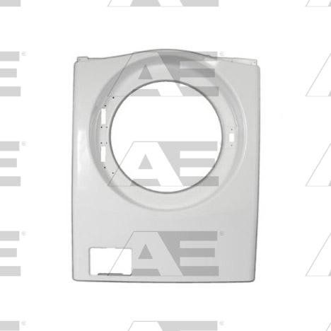 LG Electronics 3550ER0039A Front-Load Washer Cabinet Front Panel, White LG Electronics part number 3550ER0039A. Front-Load Washer Cabinet Front Panel. Color: White. For use of some LG Electronics models. Refer to your manual to ensure ordering the correct, compatible part.  #LG #HomeImprovement